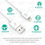cable aukey tiendanexus 9