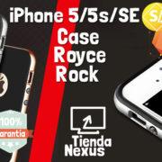 case para iphone 5 / 5s /se envios a todo el peru