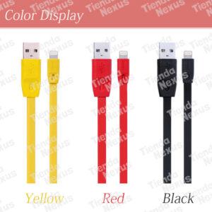cable iphone remax peru 2